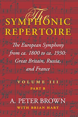 The Symphonic Repertoire