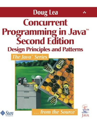 Concurrent Programming in Java(TM)