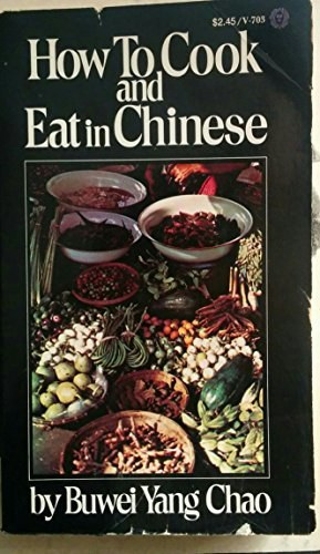 How to Cook and Eat in Chinese