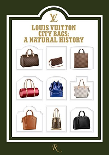 Louis Vuitton City Bags