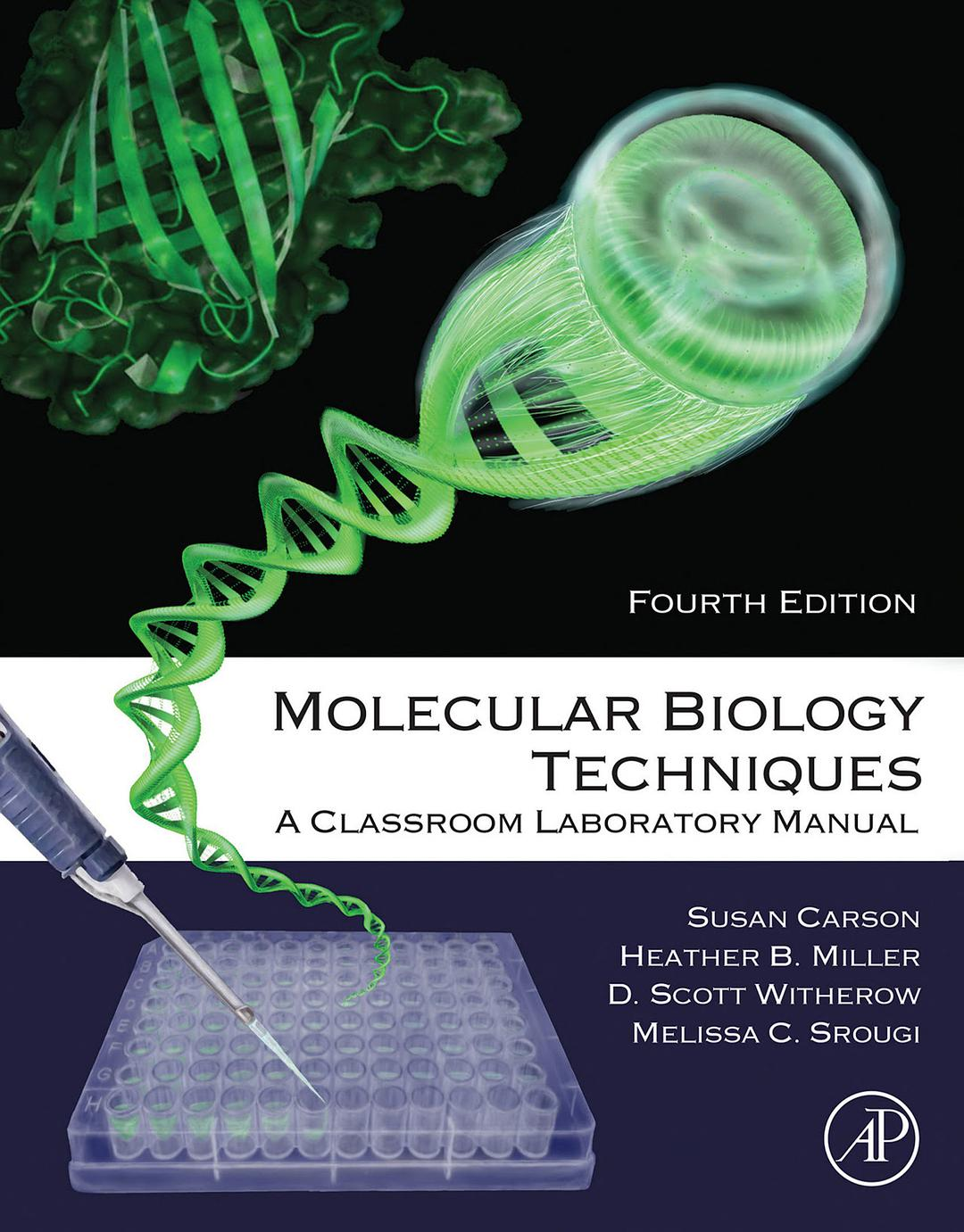 Molecular Biology Techniques, 4th Edition