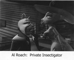 蟑螂侦探 Al Roach: Private Insectigator