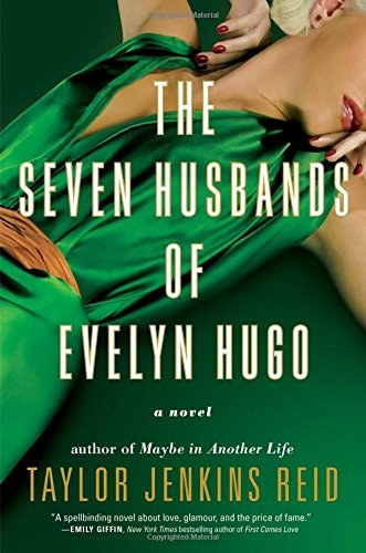 The Seven Husbands of Evelyn Hugo - Taylor Jenkins Reid(epub+mobi+azw3)
