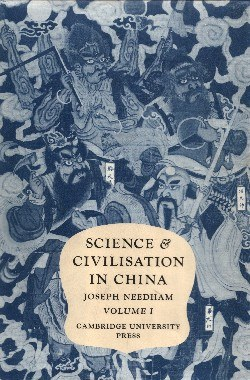 Science and Civilization in China