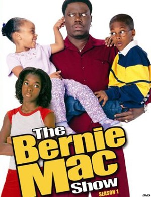 伯尼·麦克秀 第一季 The Bernie Mac Show Season 1