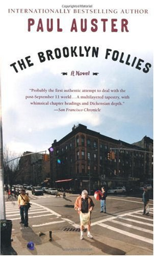 (布鲁克林的荒唐事)Brooklyn Follies Auster