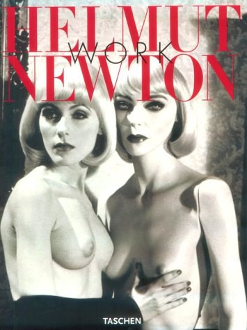 The World of Helmut Newton