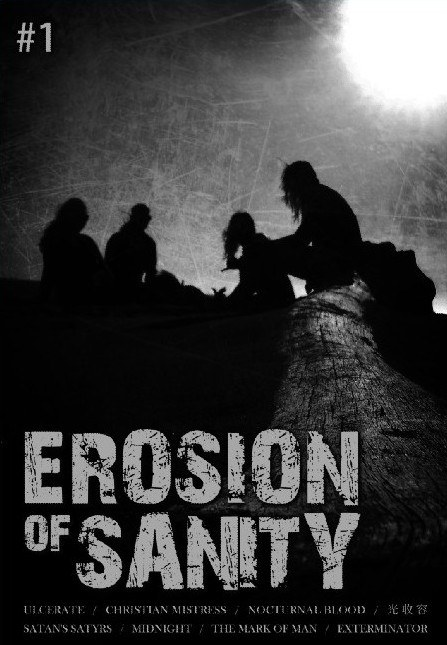 Erosion of Sanity #1