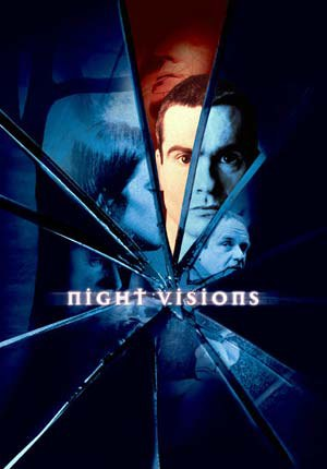 夜夜迷离 第一季 Night Visions Season 1