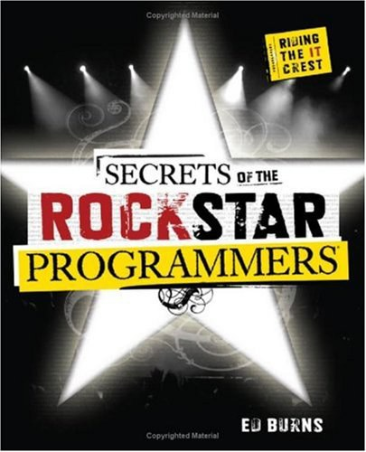 Secrets of the Rock Star Programmers