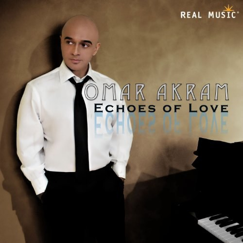 Omar Akram - Echoes of Love
