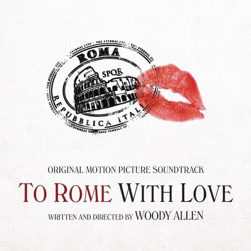 Compilation... - To Rome with Love