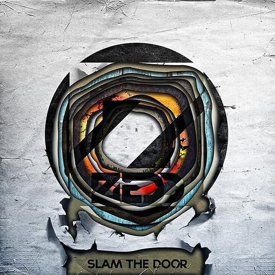 Zedd - Slam The Door zedd