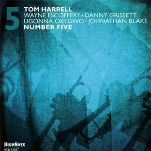 Tom Harrell - Number Five