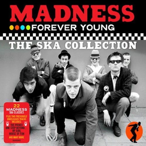 Madness - Forever Young-Ska Collection
