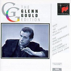 Johann Sebastian Bach... - The Glenn Gould Edition - Bach: The Well-Tempered Clavier, Book II