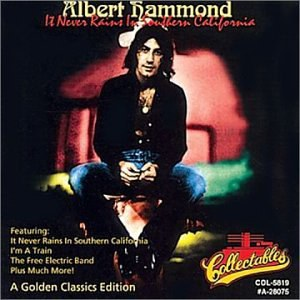 Albert Hammond - Golden Classics