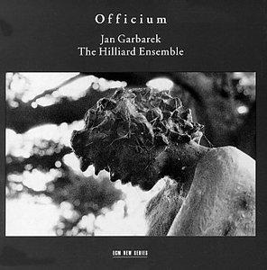 Jan Garbarek,The Hilliard Ensemble - Officium