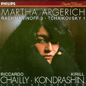 Berlin Radio Symphony Orchestra... - Rachmaninoff: Concerto No. 3 in D minor, Op. 30 / Tchaikovsky: Piano Concerto No. 1 in B flat minor, Op. 23