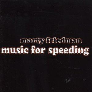 Music for Speeding