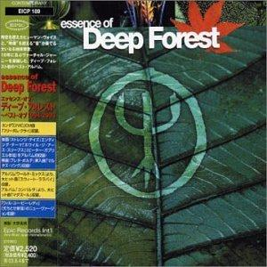 Deep Forest - Essence of Deep Forest