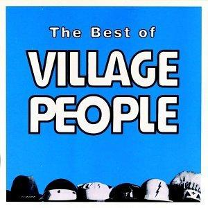 Village People - The Best of Village People