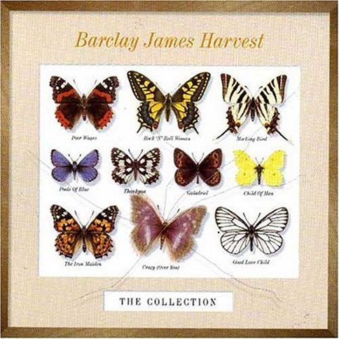 Barclay James Harvest: Collection
