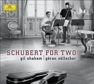 Gil Shaham... - Schubert For Two
