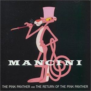 The Pink Panther and The Return of the Pink Panther