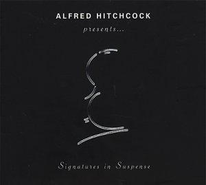 Alfred Hitchcock Presents: Signatures In Suspense (Film Score Anthology)