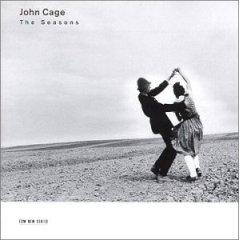Cage... - John Cage: The Seasons