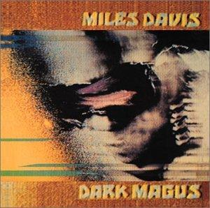 Miles Davis - Dark Magus-Live at Carnegie Hall