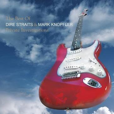 Dire Straits - The Best of Dire Straits & Mark Knopfler: Private Investigations