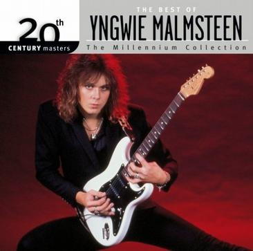 Yngwie Malmsteen - 20th Century Masters - The Millennium Collection: The Best of Yngwie Malmsteen