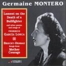 Germaine Montero... - Garcia Lorca - Poems & Songs