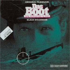 Das Boot: Original Filmmusik