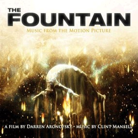Clint Mansell... - The Fountain