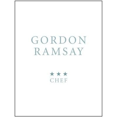 Gordon Ramsay 3* Chef