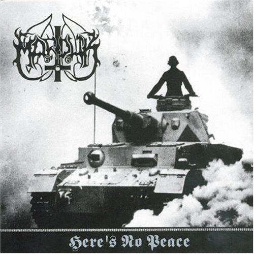 Marduk - Here's No Peace