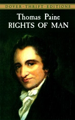 RIGHTS OF MAN人权宣言