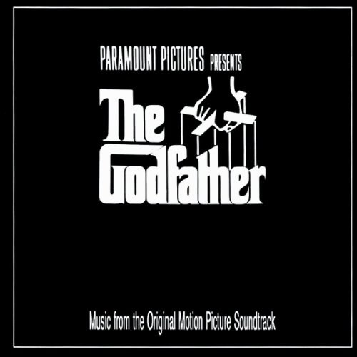 Original Soundtrack - The Godfather (1972 Film)
