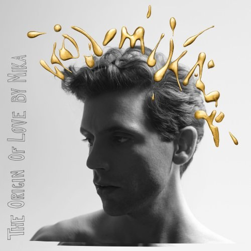 米卡 Mika - The Origin of Love [Deluxe Edition]