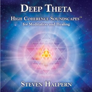 Steven Halpern - Deep Theta - High Coherence Soundscapes