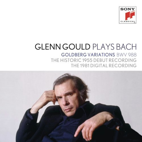 Glenn Gould - Glenn Gould Plays Bach: Goldberg Variations Bwv 988 - The Historic 1955 Debut Recording; The 1981 Digital Recording