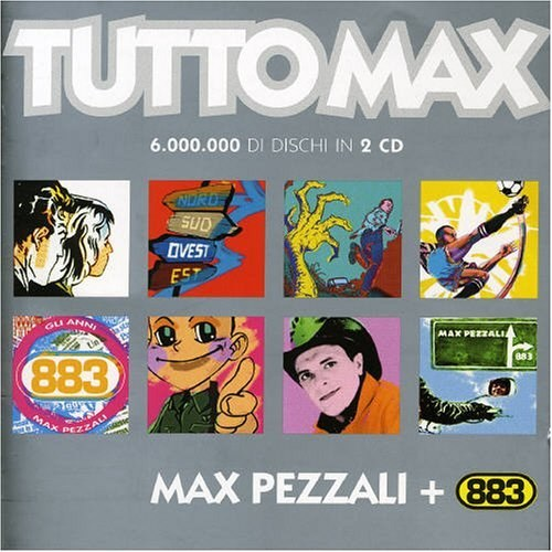 Tutto Max: Greatest Hits