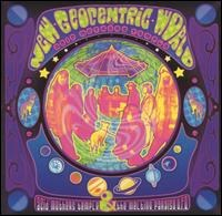 Acid Mothers Temple & the Melting Paraiso U.F.O. - New Geocentric World of Acid Mothers Temple