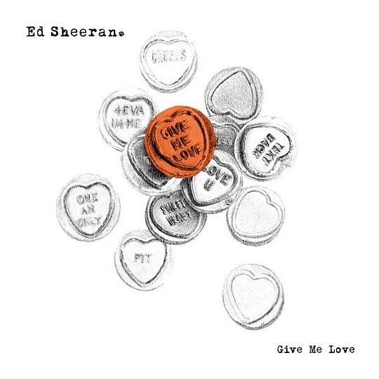 Give Me Love – Single
