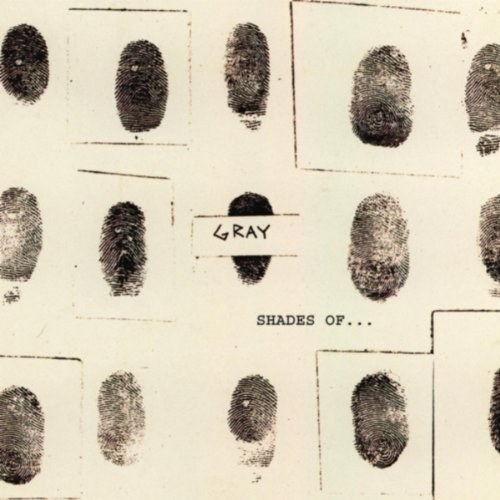 Gray - Shades of