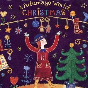 Various Artists - A Putumayo World Christmas