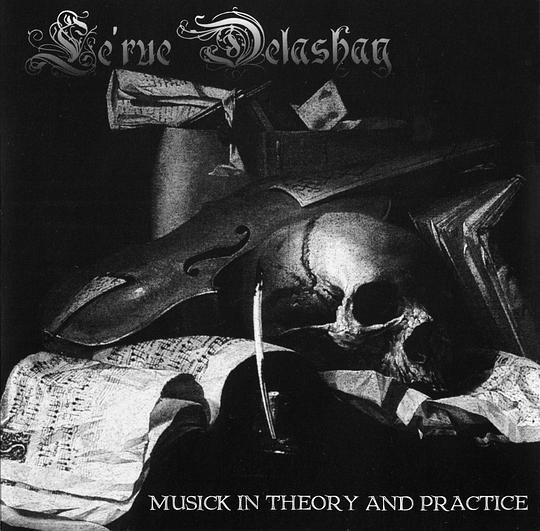 Musick In Theory And Practice